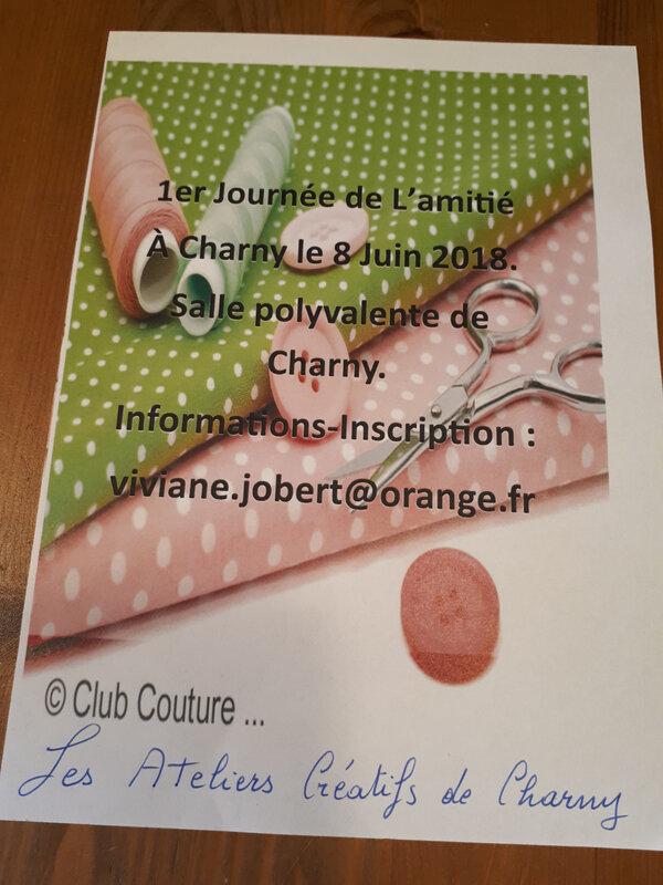 JA Charny