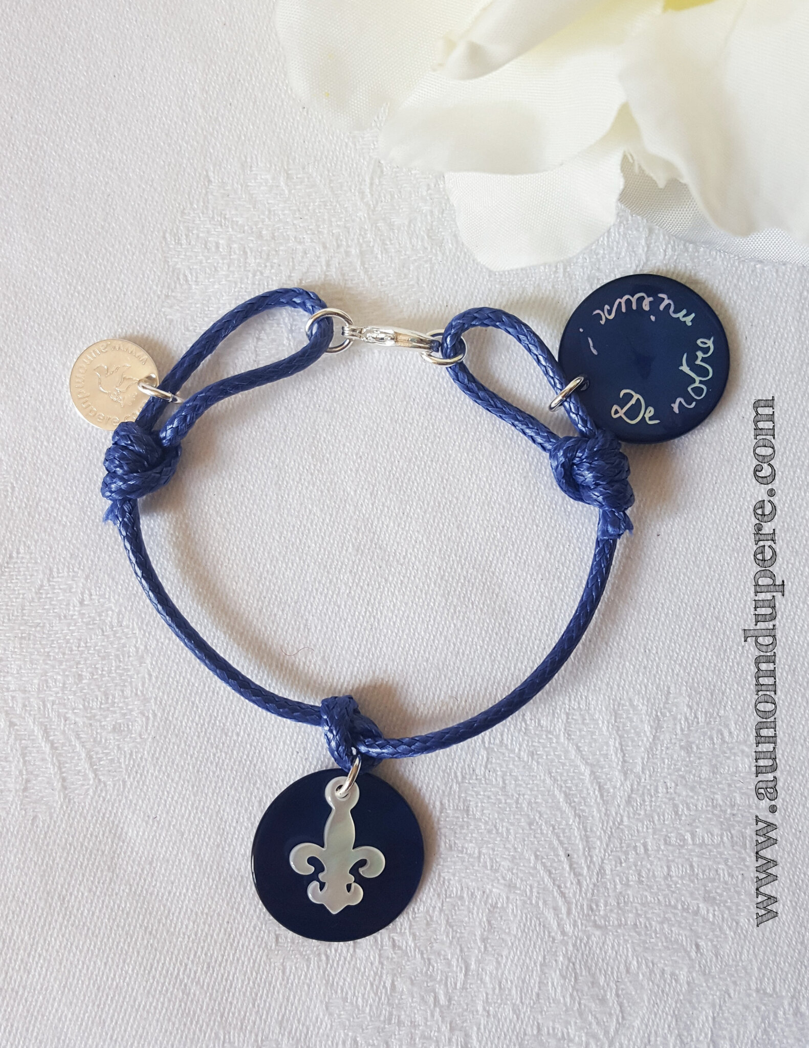 Bracelet de louvette - 29 €