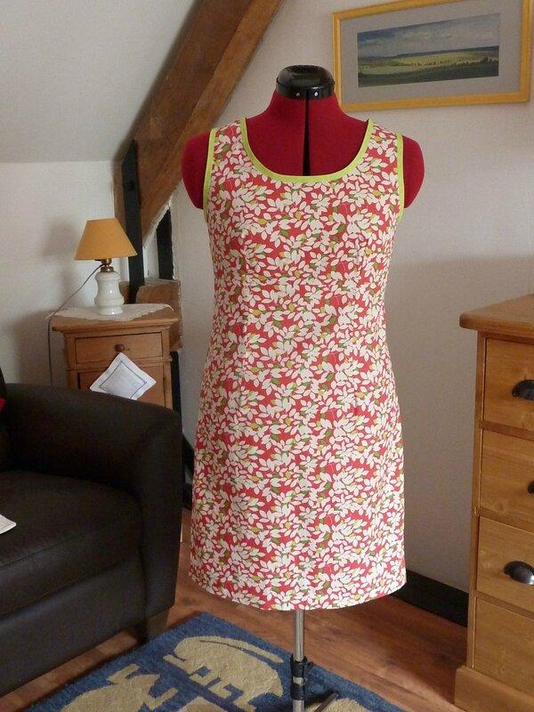 robe d'été (2)