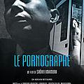 Le pornographe - 1966 (ma petite entreprise ne connaît pas la crise)