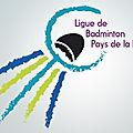 Ligue pdl - invitation assemblée générale de la ligue - 19/06/2021 à challans (85)