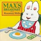 Wells_Maxs breakfast