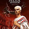 Visitez rome avec alix senator