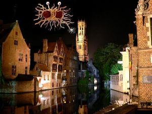 bruges_at_night_2