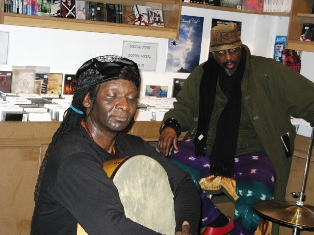 10-01-27_Souffle 223_Hamid Drake-William Parker