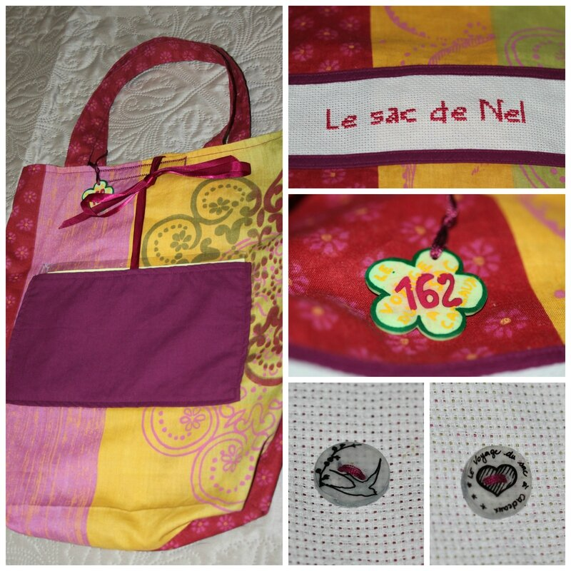 COLLAGE SAC 162