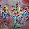 11 - Danse