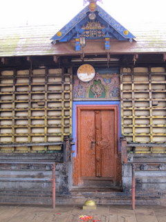 temple d'Ambalappuzha
