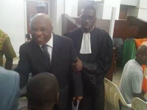 Côte d'Ivoire: Avant l'ouverture du procès du Ministre Assoa Adou, Maitre Dadjé démonte l'accusation