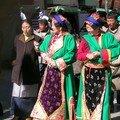 Deux tibétaines