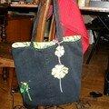 Le sac choupifleurs de Renata