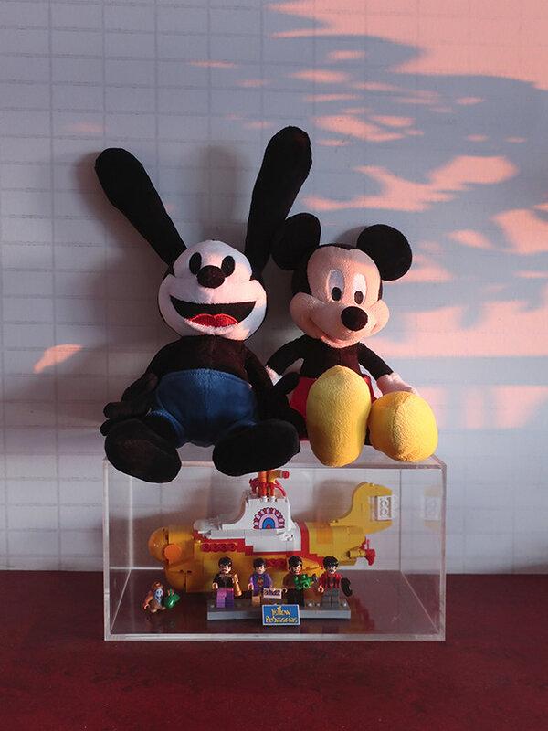 Disney z
