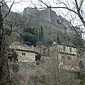 Le haut village Penne 04