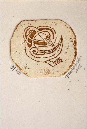 Canard Celte Paint