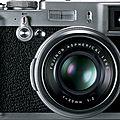 Compact numerique fudjifilm x100s