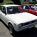 Datsun 100a (e10) cherry 2door 1970-1972