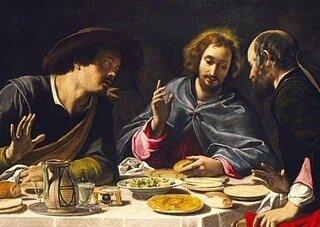 Rel-Jésus le Nazôréen - Repas avec Emmaus