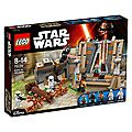 Les sets lego 2016 de the force awakens !