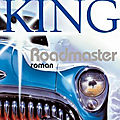 Roadmaster (from a buick 8) - stephen king