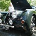 2009-Annecy-Tulipes-Jaguar XK 150-02