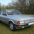FORD Granada Mk2 2.3 GL berline 4 portes Ludwigshafen (1)