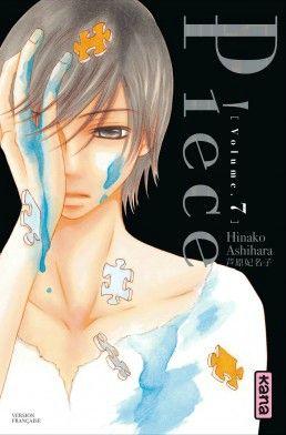 Piece Hinako Ashihara tome 07