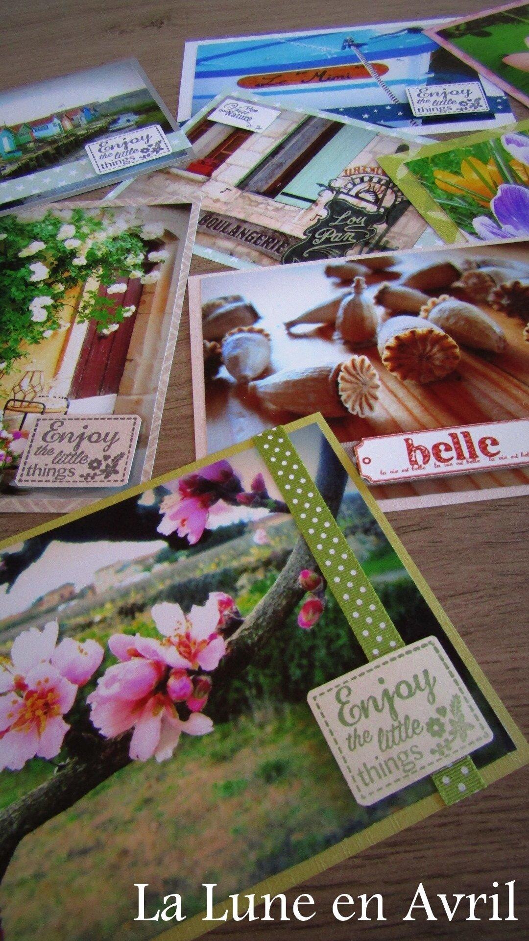 cartes photos 2
