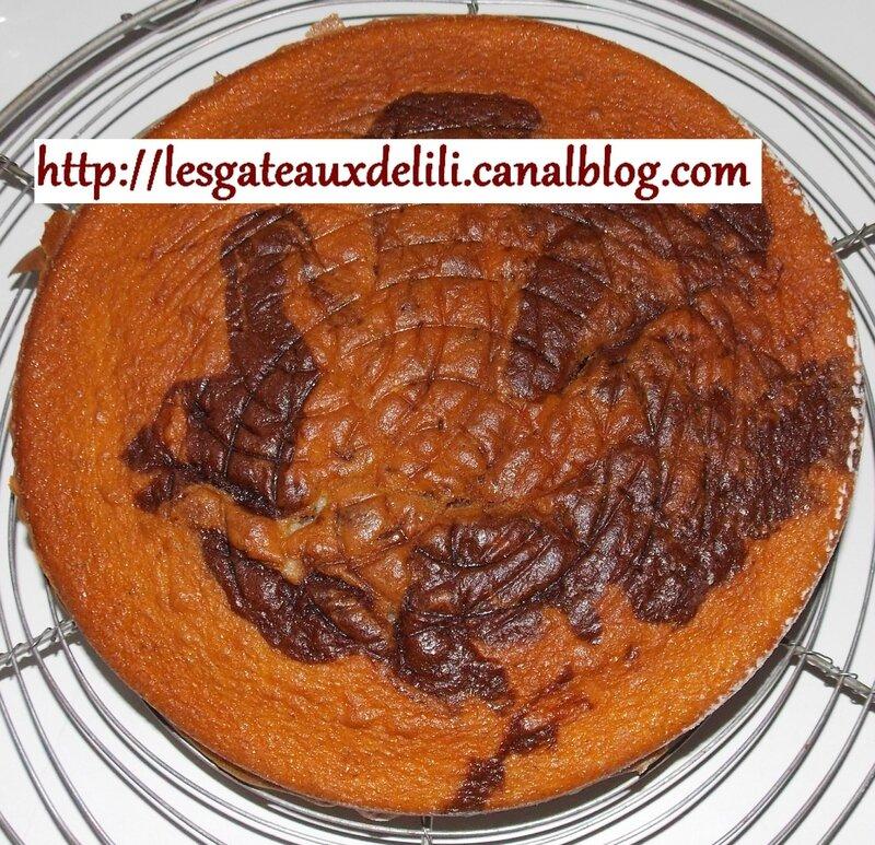 2014 05 29 - gâteau marbré (29)