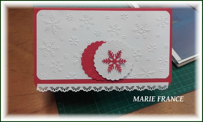 MARIE FRANCE 5