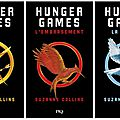 Hunger games de suzanne collins : issn 2607-0006