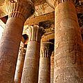 EDFOU_Temple d'Horus (2)