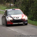 2010 : Rallye de France-Alsace