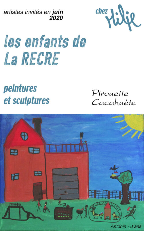 annonce expo Recre