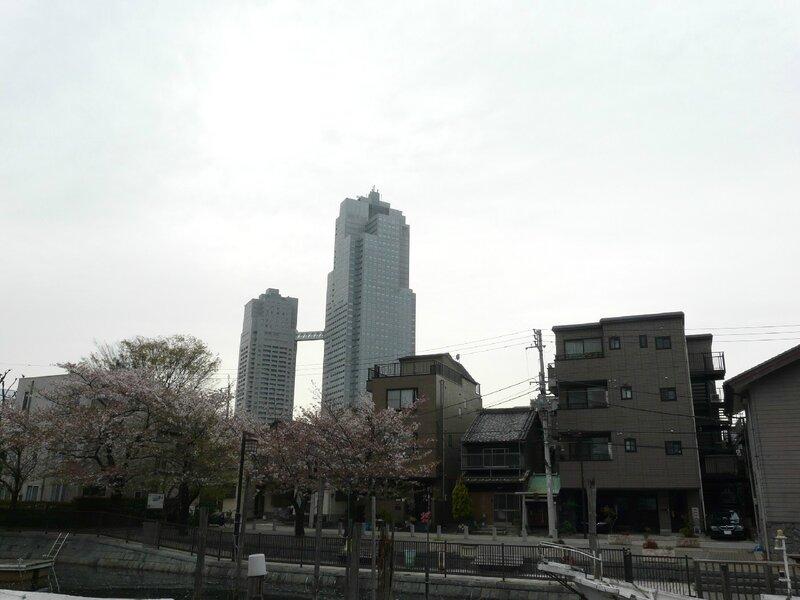 Canalblog Tokyo Tsukishima Buildings02