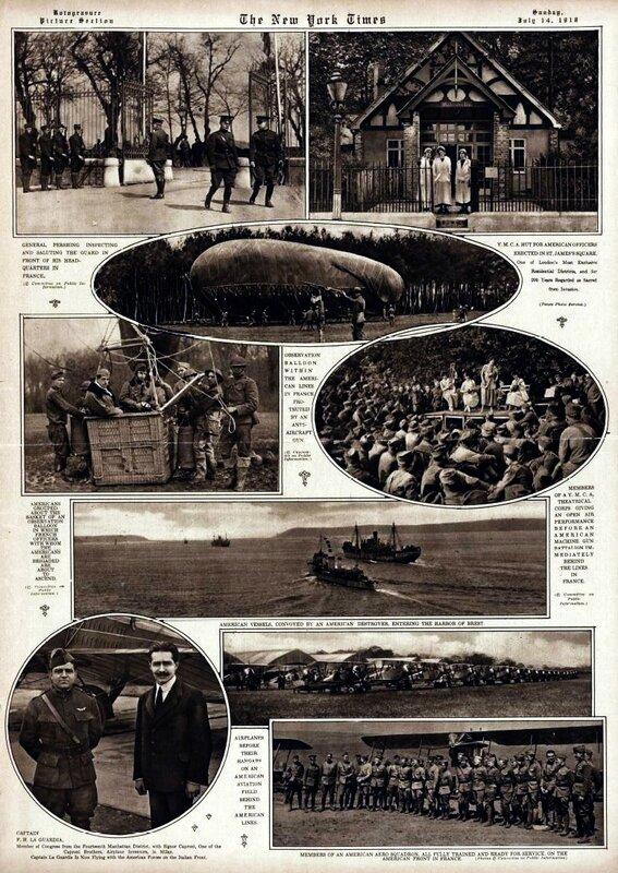 NYT 14 07 1918