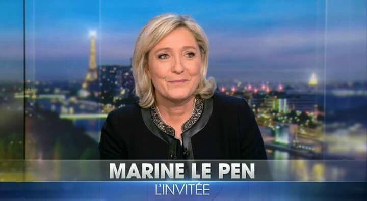 Marine TF1 2016