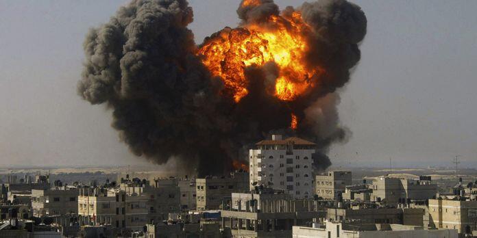 1141451_3_b838_explosion-a-rafah-dans-la-bande-de-gaza