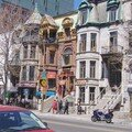 Les belles architectures québécoises