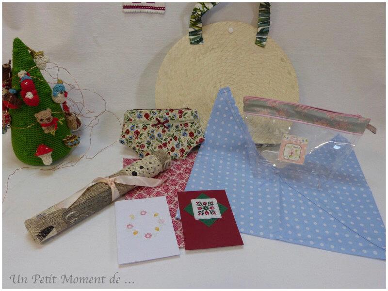 Cadeaux avant Noël 1