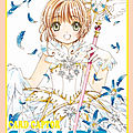 Card captor sakura: clear card arc tome 3 ❉❉❉ clamp