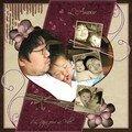 L'Amour d'un Papa pour sa Fille