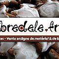Nouveau partenaire : bredele.fr