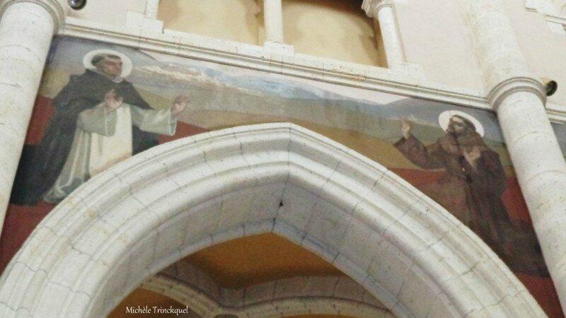 Eglise Pontonx 13031633