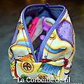 Trousse country