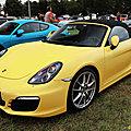 Porsche 987 Boxster S s