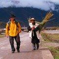 savoyard et tibetain