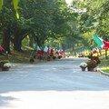 Columbus Day Parade & Italian Festival