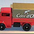 Altaya Corgi 46 A Fordson Cotedor 04