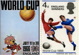 BOBBY MOORE STAMPS