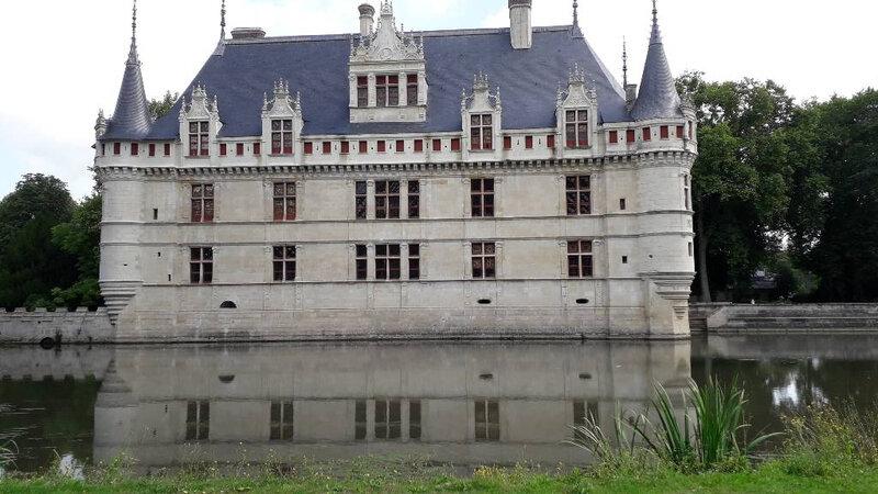 chateau d'azay le rideau (7)